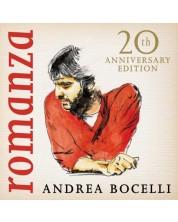 Andrea Bocelli - Romanza Remastered - 20th Anniversary (CD)