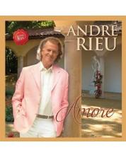 Andre Rieu, Johann Strauss Orchestra - Amore (CD)
