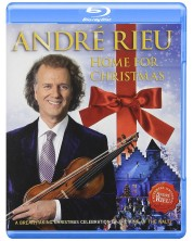 Andre Rieu - Home for Christmas (Blu-Ray)