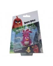 Angry Birds: Breloc - Pink Stela