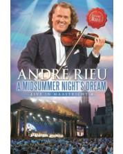 Andre Rieu - A Midsummer Night's Dream - Live In Maastricht 4 (DVD)