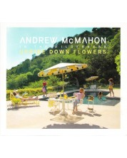 Andrew McMahon in The Wilderness - Upside Down Flowers (CD)