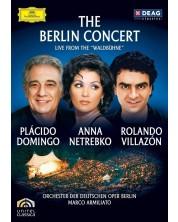 Anna Netrebko - Concert Waldbuehne (DVD)
