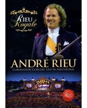 Andre Rieu - Rieu Royale (DVD)