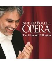 Andrea Bocelli - Opera – the Ultimate Collection (CD)