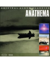 Anathema - Original Album Classics (3 CD)