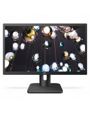 "Monitor AOC 22E1D - 21.5"" Wide TN LED, 2 ms, FlickerFree -1"