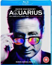 Aquarius: The Complete First Season - Director's Cut (Blu-Ray)