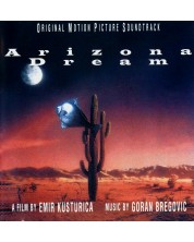 Various Artists - Original Motion Picture Soundtrack Arizona Dream (CD)