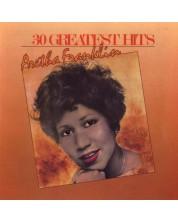 Aretha Franklin - 30 Greatest Hits (2 CD)