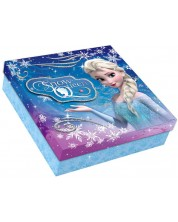 Set creativ Revontuli Toys Oy - Coase-ti singur, husa pentru smatphone, Frozen