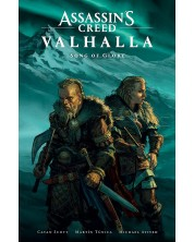 Assassin's Creed Valhalla Song of Glory