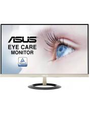 """Monitor Asus VZ249Q - 24"""", Full HD, auriu -1"""