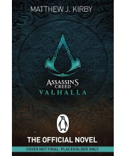 Assassin's Creed: Valhalla (Official Novel)