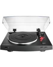 Pick-up Audio-Technica - AT-LP3BK, automat, negru