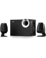 Sistem audio Edifier - M201BT, 2.1, Bluetooth, negru