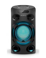 Sistem audio Sony - V02, negru