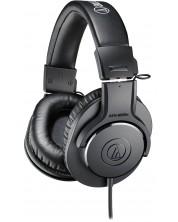 Casti Audio-Technica ATH-M20x - negre