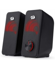 Sistem audio Redragon - Stentor GS500, 2.0, negru