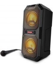 Sistem audio Motorola - Sonic Maxx 820, impermeabil, negru