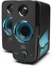 Sistem audio JBL - Quantum Duo, negru