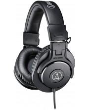 Casti Audio-Technica ATH-M30x - negre