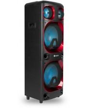 Sistem audio NGS - Wild Ska 2, negru