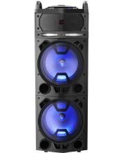 Sistem audio Aiwa - KBTUS-900, negru