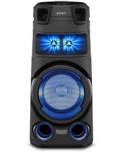 Sistem audio Sony - MHC-V73D, negru