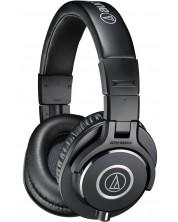 Casti Audio-Technica ATH-M40x - negre