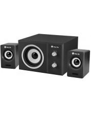 Sistem audio NGS - Sugar, negru