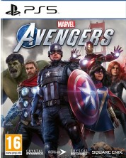 Marvel's Avengers (PS5) -1