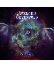 Avenged Sevenfold - The Stage (CD)