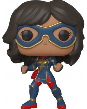 Figurina Funko POP! Games: Avengers - Kamala Khan, #631
