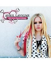 Avril Lavigne - The Best Damn Thing(CD)