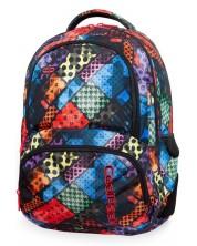 Ghiozdan scolar Cool Pack Spiner - Heart Blox