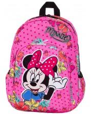 Ghiozdan pentru gradinita Cool Pack Toby - Minnie Mouse Tropical
