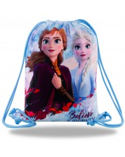 Rucsac sport cu siret Cool Pack Beta - Frozen 2