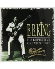 B.B. King - Definitive Greatest Hits (CD)