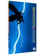 Batman: The Dark Knight Returns 30th Anniv.Ed.