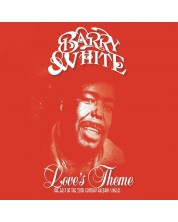 Barry White - Love's Theme: the Best of The 20th Century Singles (CD)