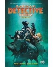 Batman Detective Comics, Vol. 1: Mythology