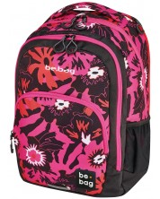 Ghiozdan scolar Herlitz Be.Bag Be.Ready - Pink Summer