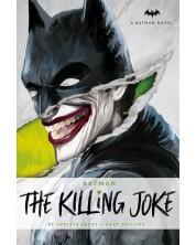 Batman: The Killing Joke (DC Comics Novel)