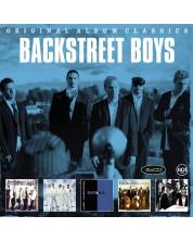 Backstreet Boys - Original Album Classics (5 CD)