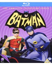 Batman Original Series 1-3