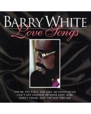 Barry White - Love Songs (CD)
