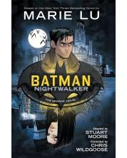 Batman Nightwalker (The Graphic Novel)