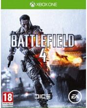 Battlefield 4 (Xbox One)