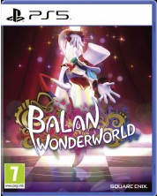 Balan Wonderworld (PS5) -1